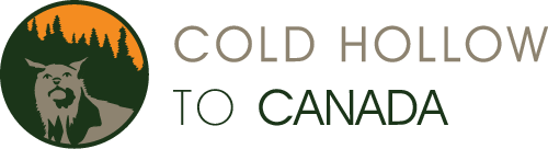 Cold Hollow to Canada logo
